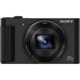 Sony - Cyber-shot Dsc-hx80 Cámara Digital De 18.2 Megapíxele