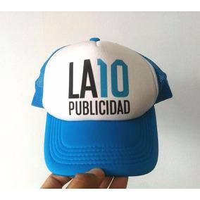 Rompetrafico Publicitarios - Gorras para Hombre en Mercado Libre ... c70563469af