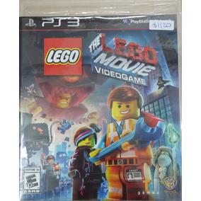 Lego City El Juego Para Ps3 Playstation 3 En Mercado Libre Argentina