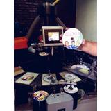 Impressora Serigráfica Cd E Dvd Uv 05 Cores