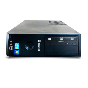 Desktop Itautec Infoway St 4271 Core I5 Ram 4g Hd 80gb
