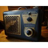 Calefactor Termostato Antiguo Americano