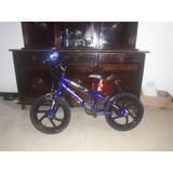 Bicicleta Houston Aro 16