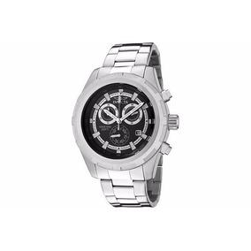Relógio Invicta Specialty 1559 Prata 100%original Completo