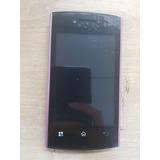 Smartphone Philco Rm-350