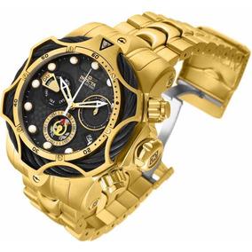 6d5254d488a Invicta Venom Original Com Caixa - Relógios no Mercado Livre Brasil