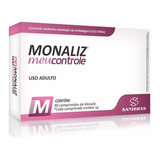Monaliz Remédio Para Emagrecer 30 Cápsulas Sanibras