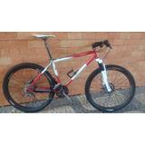 Bicicleta Jamis Dragon Pro 17