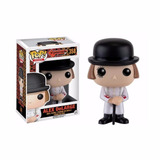 Figura De Acción, Funko Pop Clockwork Orange Alex 358