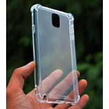 Estuche Forro Anticrack Samsung S6 S7 S8 Edge Plus Note 8