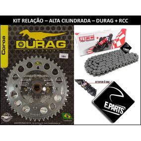 Kit Relacao Bmw S1000 Rr 2009 A 2013 (completa) Rcc