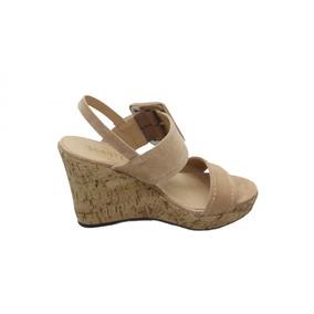 2352d2ab2 Anabela Com Salto Sisal Schutz - Sapatos no Mercado Livre Brasil