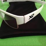 Armação Original Para Óculos Branca Xr X-treme Soul 001d8bb140