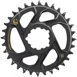 Coroa Sram Xx1 Eagle Gold Direct Mount 32t 6mm Offset 70g