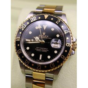 38847144c62 Rolex Gmt Master Ii (replica) De Luxo - Relógios De Pulso no Mercado ...