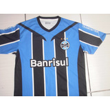 1caea9d3b4 Camisa Do Gremio Tramontina - Futebol no Mercado Livre Brasil