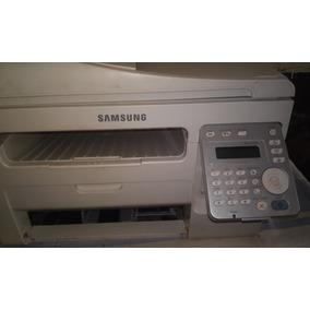 Impresora Multifuncional Samsung Sxc 3405f