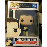Chandler Bing Funko Pop Friends Primera Wave
