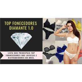 Top Lista Defornecedores Diamante De Lingeries E Roupas 2019