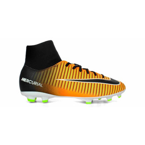 Taco Nike Mercurial Victory - Tacos y Tenis Césped natural Nike ... 5621048baca13