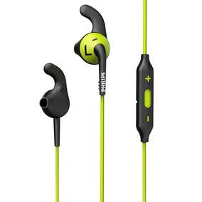 Fone De Ouvido Esportivo Bluetooth Philips Shq6500 Corrida