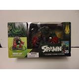 Spawn The Creech Deluxe Box Set Ci.01 Classic