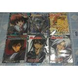 Revistas De Anime