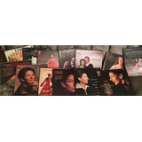 Colección De 44 Óperas En Vinyl Lp