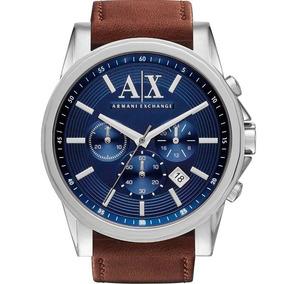 e7cbb00067e Relógio Masculino Emporio Armani Modelo Ar0907 - Relógio Masculino ...