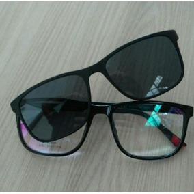 Armação Para Oculos De Grau Luxottica Lu2273 B Sol - Óculos no ... 8e46c83d11