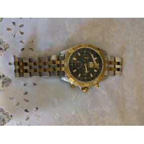 58255bc4760 Relogio Breitling Antigo - Relógios no Mercado Livre Brasil