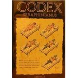 Codex Sheraphinianus Luigi Serafini