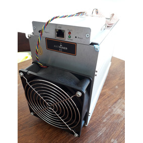 Mineradora Dash Antminer D3 19.3 Gh/s X11 Asic Com Fonte