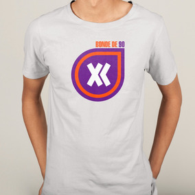 a89ea0f05 Camisa Bonde De 90 Modelo Xc Cores E Tamanhos