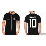 fef30759df Camisetas Personalizadas Corinthians Casal no Mercado Livre Brasil