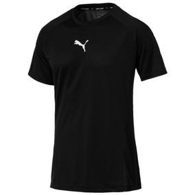 6d796075dc Camiseta Puma Sport Lifestyle Tamanho M - Calçados