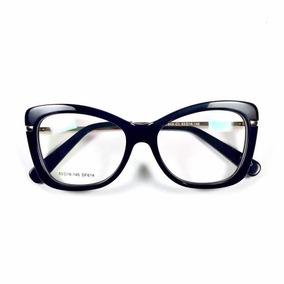 75b773c23ed12 Oculos Feminino P  Armação De Grau Vintage Barato Importado