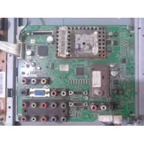 Targeta Logica De Tv Samsung 32 Puldadas Modelo Ln32