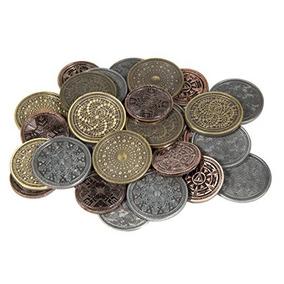 Monedas De Fantasía - Scifi (30)