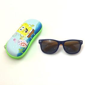 Óculos Sol Polarizado Flexível Infantil Criança Menino S826 7fe917eee6