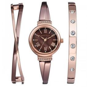 7eeec95b152 Relogio Anne Klein Ii Aceito Trocas - Relógios De Pulso no Mercado ...