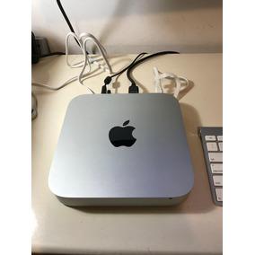 Mac Mini (late 2012) 2,5 Ghz Core I5, 4gb Ram, 500 Gb Hd