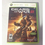 Gears Of War 2 Xbox 360. Videojuego Aprovecha!