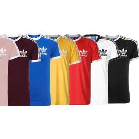 Pack 2 X 1 Remera adidas Retro Mas De 10 Colores Elegilos!