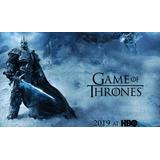 Dvd Game Of Thrones 8°temp Completa