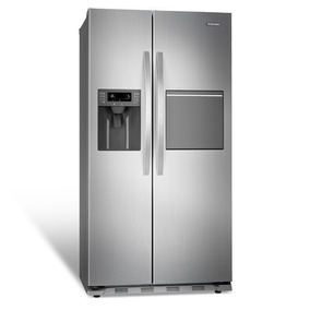 Refrigerador Electrolux Ersb51j5mls