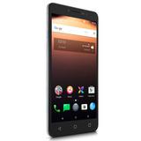 Smartphone Alcatel A3 Xl Max Cinza 32gb 3gbram Quad-core And