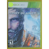 Lost Planet 3 Para Xbox 360 Play Magic