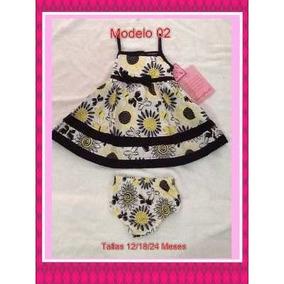 Vestidos De Niñas Nannette Liquidacion!!!!!