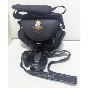Camara Digital Nikon Coolpix L810 16.1 Mp Foto 3d Iphone S6